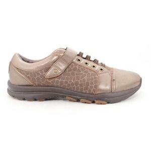 Abeo Sashay CasuaL Sneakers Bronze  9 ($) 91